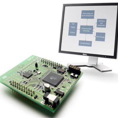 گروه تخصصی Embedded System