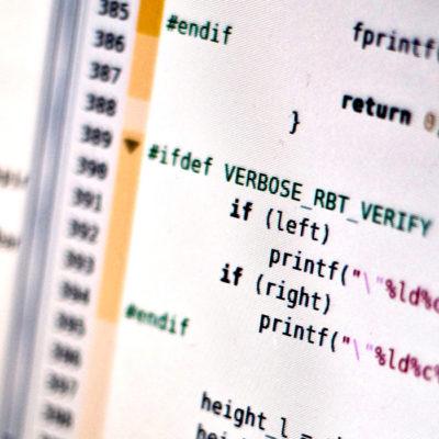 گروه تخصصی نرمافزار و برنامهنویسی